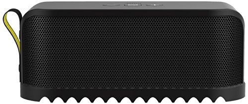 Jabra Solemate Bluetooth Portable Music Speaker with NFC - Black Black Friday & Cyber Monday 2014