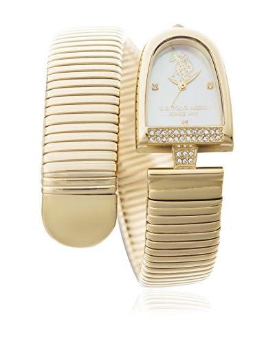 US Polo Association Reloj con movimiento cuarzo japonés Athena  31 mm