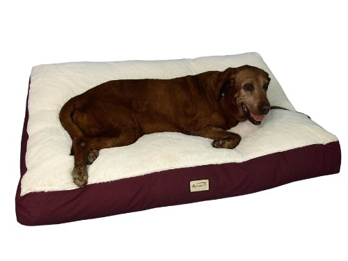 Armarkat Pet Bed Mat 49-Inch by 35-Inch by 8-Inch