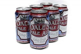 Oskar Blues Dales Pale Ale 12OZ