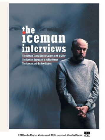 Iceman Interviews [DVD] [2003] [Region 1] [US Import] [NTSC]