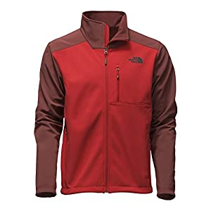 The North Face Apex Bionic 2 Jacket Men's Cardinal Red/Sequoia Red X-Small