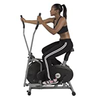 Elliptical Bike 2 IN 1 Cross Trainer…