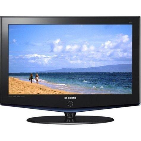 Samsung LN32B460 32-Inch 720p LCD HDTV: Samsung LNS3251D 32