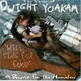 Songs of Dwight Yoakam: Will Sing for Food Various