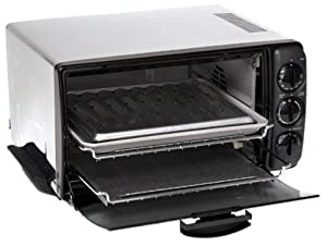 DeLonghi AS690 Airstream Convection Toaster Oven