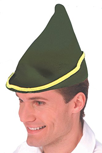 Forum Novelties Men's Deluxe Elf Hat