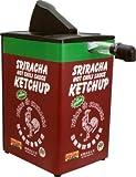 1.5 Gallon HUY FONG Sriracha Ketchup Dispenser