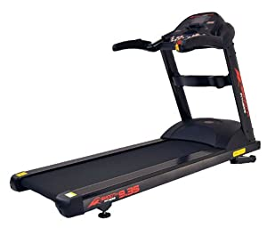 Smooth Fitness 9.35 Treadmill (2014 Model)