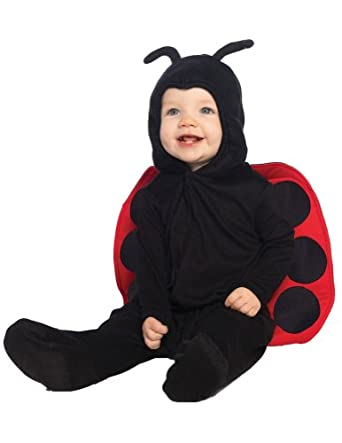 Baby-Toddler-Costume Anne Geddes Ladybug Toddler Costume by SALES4YA