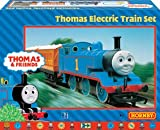 Hornby Thomas & Friends R9071 Thomas Set 00 Gauge Train Sets