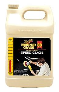Meguiar's Speed Glaze - 1 Gal. by Meguiar's
