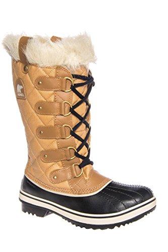 Tofino Cate Mid Calf Snow Boot