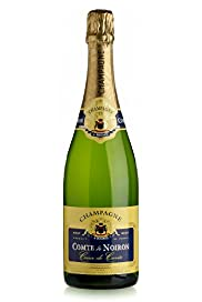 Comte De Noiron NV Champagne - Case of 6
