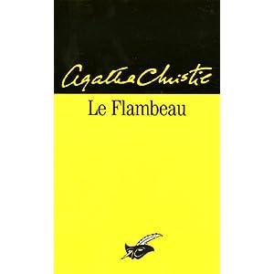 Le flambeau - Agatha Christie