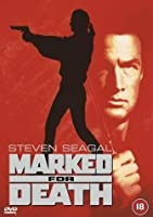 Marked For Death [1991] [DVD]