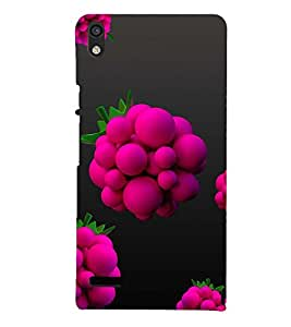 ANIMATED FLOWER IN A BLACK BACKGROUND 3D Hard Polycarbonate Designer Back Case Cover for Huawei Google Nexus 6P :: Google Nexus 6P :: Nexus 6P