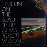img - for Einstein on the Beach - Opera in Four Acts - Philip Glass book / textbook / text book