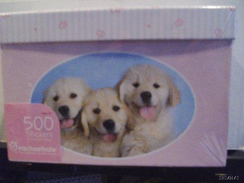 Stickerfetti rachael Hale Incredible Value 500 Stickers in Decorative Box - 1