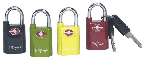Eagle Creek Travel Gear Mini Key TSA Lock