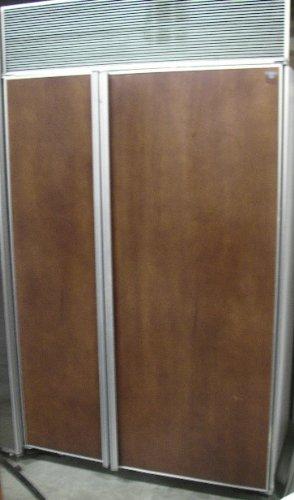 top price sub zero 532 48 built in custom panel refrigerator. Black Bedroom Furniture Sets. Home Design Ideas