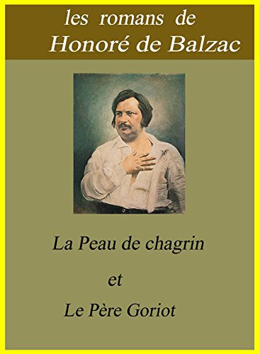 the debacle of society in le pere goriot a novel by honore de balzac Click to read more about descriptions: old goriot by honoré de balzac pere goriot, by honore de balzac french society, honor de balzac wrote a vast.