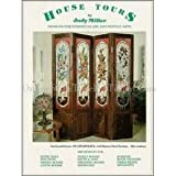 House Tours:  Designs for Stained Glass and Needle Arts (0912833025) by Miller, Judy