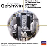 Gershwin: Rhapsody in Blue/Cuban Overture/An American in Paris etcby Various Artists
