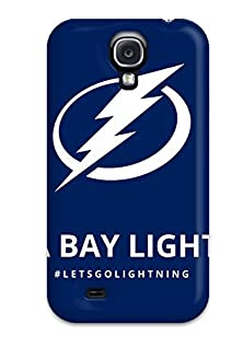 buy Tampa Bay Lightning (1) Nhl Sports & Colleges Fashionable Samsung Galaxy S4 Cases