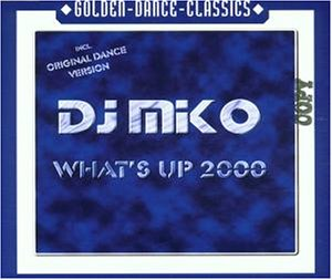 DJ Miko - What