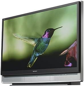 Amazon Com Sony Grand Wega Kds 55a2000 55 Inch Sxrd 1080p