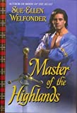img - for Master of the Highlands (HC/DJ) book / textbook / text book