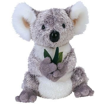 Imagen de IDAD Beanie Baby - Bonzer el Koala