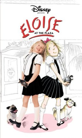 Eloise at the Plaza [VHS]