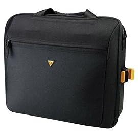 Topeak MTX Office Bag - Black - TC2801B
