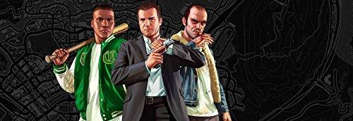 Grand Theft Auto V - Xbox