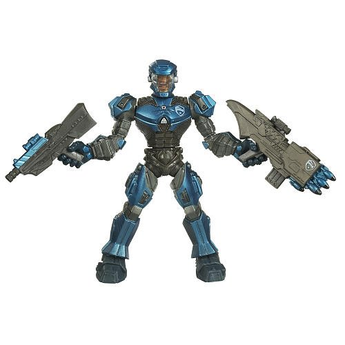 Buy Low Price Hasbro G.I. Joe Action Battlers Figure – Accelerator (B001XQ1S10)
