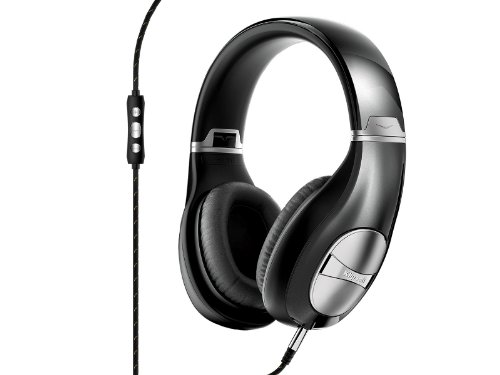 Klipsch Status Black Headphone