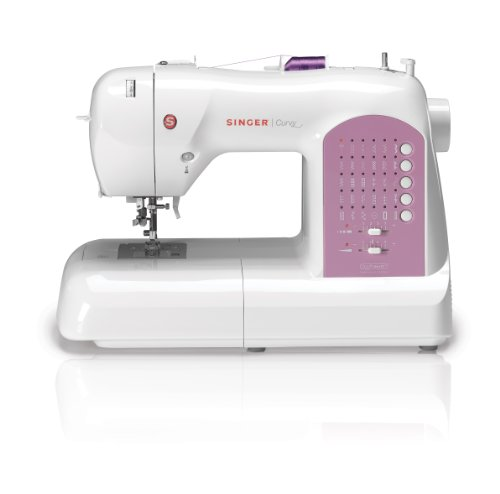 SINGER 8763 Curvy Computerized Sewing Machine