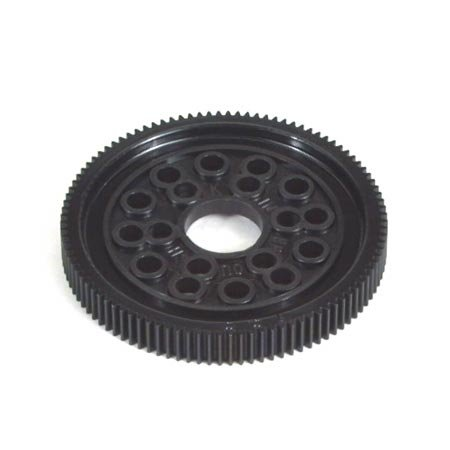 Kimbrough 207 Spur Gear 64P, 100T - 1