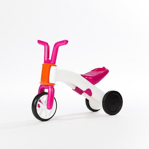Bunzi 2in1 gradual balance bike