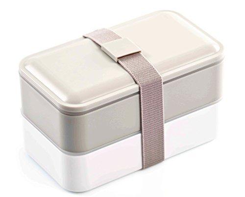 putwo lunch box bento herm tique 0742920635558 cuisine maison transport de nourriture. Black Bedroom Furniture Sets. Home Design Ideas