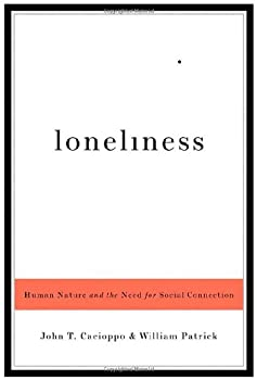 "Cover of ""Loneliness: Human Nature and th..."