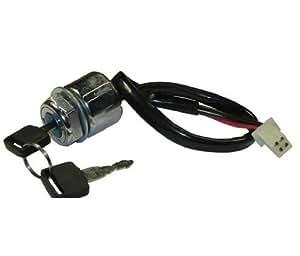 Taotao ATV Parts Key Switch 50CC 70CC 90CC 100CC 110CC Key Ignition Lock