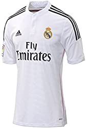 Adidas Real Madrid Mens Replica 2014/2015 Home Soccer Jersey