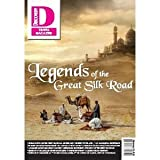 img - for Legends of the Great Silk Road (Discovery Central Asia, 34) book / textbook / text book