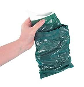 TravelJohn Disposable Urinal - 3-Pack
