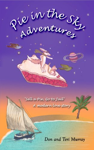 Pie Sky Adventures ebook