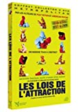Les lois de l'attraction : Edition integrale | Avary, Roger (1965-) - dir., scénariste
