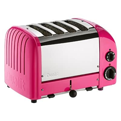 Dualit Classic 4-Slice Toaster from Dualit